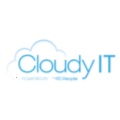 Go to the profile of CloudyIT