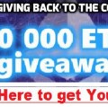 Bittrex ETH Promotion and Giveaway