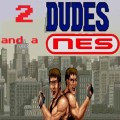 Go to the profile of 2 Dudes and a NES