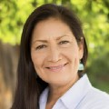 Go to the profile of Deb Haaland