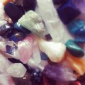 Go to the profile of in-spirit crystals
