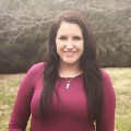 Go to the profile of Ashley Sisk