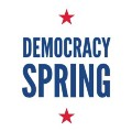 Go to the profile of Democracy Spring