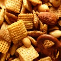 Parenting Snack Mix