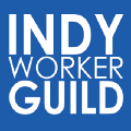 Go to the profile of Indy Worker Guild