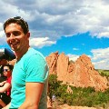 Go to the profile of Alex Pastel