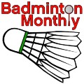 Go to the profile of Badminton Monthly