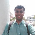 Go to the profile of Adarsh B