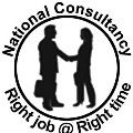 Go to the profile of National Consultancy