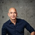 Go to the profile of Jeff Bezos