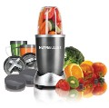 Go to the profile of Magic Bullet Nutribullet
