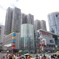 Shenzhen High Tour by Makers