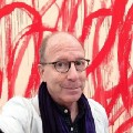 Go to the profile of Jerry Saltz