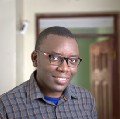 Go to the profile of Isaac Ochieng