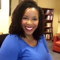 Go to the profile of Reisha Moxley, Ph.D.