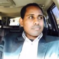 Go to the profile of Kiros Gebremariam ([pronounce] as key rose)