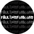 Go to the profile of Faultinmycode Com