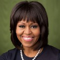 Go to the profile of Michelle Obama (Archives)