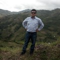 Go to the profile of Ernesto Flores Vilchez