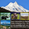 Go to the profile of Treks Himalaya