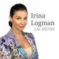 Go to the profile of Irina Logman