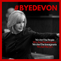 Go to the profile of #Byedevon Campaign