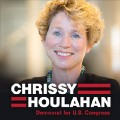 Go to the profile of Chrissy Houlahan