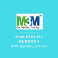 Go to the profile of M3Mheight