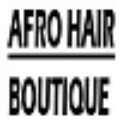 Go to the profile of Afro Hair Boutique