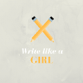 Go to the profile of Write Like a Girl