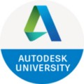 Go to the profile of Autodesk University