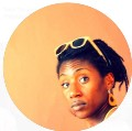 Go to the profile of Trish Tchume