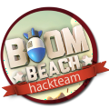 Go to the profile of Boom Beach Hackteam