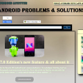 Go to the profile of AndroidAssister