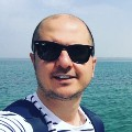 Go to the profile of Mahdi Taghizadeh