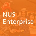 Go to the profile of NUS Enterprise