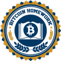 Go to the profile of BitcoinHomework.com