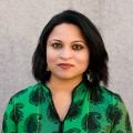 Go to the profile of Deepa Iyer