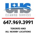 Go to the profile of UHS Cleaning Services