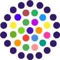 Go to Colorful Dots, LLC