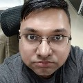 Go to the profile of Arkadev Ghoshal