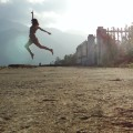 On Leaping