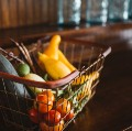 Case Study—Healthy Food Options