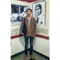 Go to the profile of engkhus harianto
