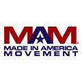 Go to the profile of USA Made Movement