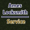 Go to the profile of Ames Locksmith Service
