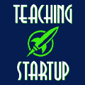 Go to the profile of Teaching Startup