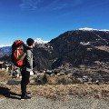 A Cheapo's Guide to Backpacking