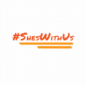 Go to the profile of #ShesWithUs