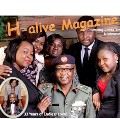 Homes Alive Magazine